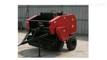 TF125型玉米秸秆捡拾打捆机器