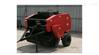 TF125型玉米秸稈撿拾打捆機器