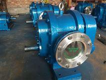 高揚程 高粘度耐酸輸送LC轉子泵