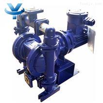 流體襯氟電動隔膜泵