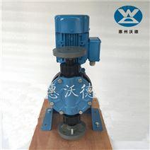 計量泵韓國千世隔膜泵投藥泵