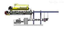 單螺桿膨化機