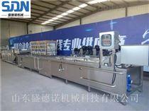 SDN-800海带丝酱菜加工设备