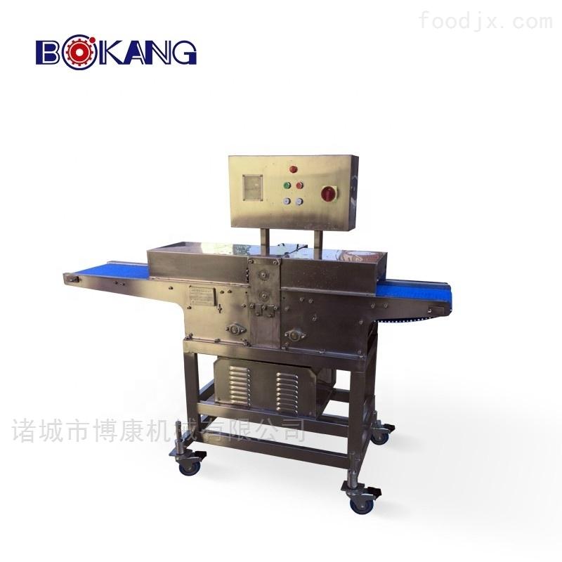 猪肉切片机切鲜肉条的机器