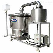 新工艺蒸酒机,粮食酿酒设备