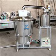 自酿白酒机电气两用酿酒设备