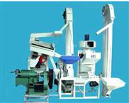 环保型HB15/15大米加工设备机