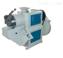 NF200B型铁辊喷风碾米机器