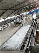 高湿低温冻肉缓化设备-美康肉类解冻设备