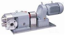 进口保温型转子泵(欧美品牌)美国KHK