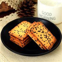 小产量DL225饼干食品生产加工设备线