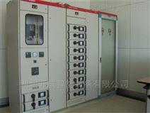 低壓控制柜耐腐蝕
