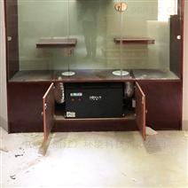 半導體與壓縮機式恒溫恒濕機的區別