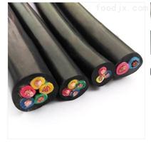 YCW4*10+1*6橡套电缆价格