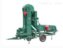 5XFC-5.0型種子篩分車