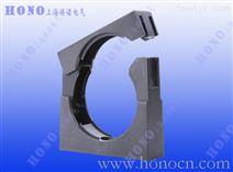 尼龙波纹软管管夹,塑料管R型管夹