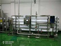 纯水机|杭州电镀工业纯水设备|设备保养
