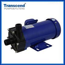镀镍V型磁力泵,创升值得信赖的厂家