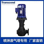 創升立式防腐泵排查電機發熱的方法