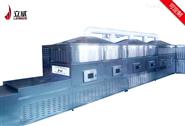 微波黄豆熟化选用好的设备立威微波厂家