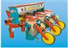 三行全懸浮式玉米播種機
