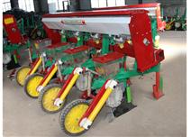 玉米精量播种机