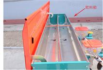 三行傳動軸新型玉米單粒播種機