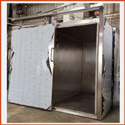 豆腐肉制品休闲食品冷却机