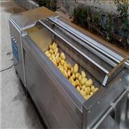 廠家直銷多功能洗菜機 果蔬清洗機