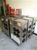 食品廠車間用氧氣源高濃度管道式臭氧發生器
