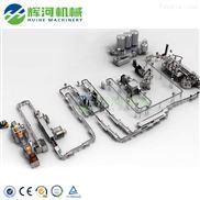 碳酸含气饮料灌装生产线