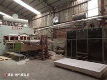 合肥低氮排放導熱油爐優選博聯燃氣模溫機