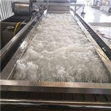 凍雞爪解凍機蒸(zheng)汽(qi)加熱耗能低