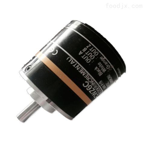 E6B2测速传感器