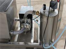 供應雞鴨魚肉手動鹽水注射機鹽水設備廠家