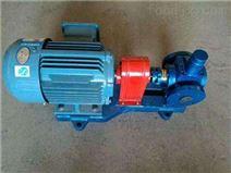 華潮牌2CG7.5/0.6     2CG系列齒輪泵