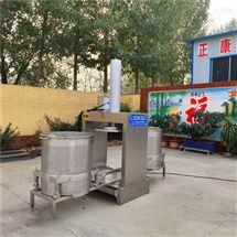 304不锈钢木瓜汁液压压榨机
