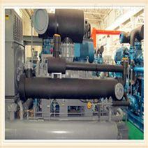复合橡塑保温管技术规程