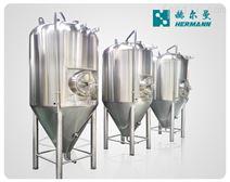 山東赫爾曼啤酒設備精釀啤酒糖化罐廠家直銷