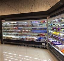 南京超市冷柜便利店冷柜菜市場冷柜肉柜廠家
