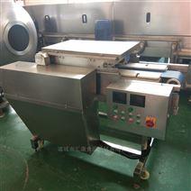供应鸡排切片机 鸡肉多层肉片机 价格优惠
