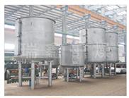 PLG系列盘式连续干燥机