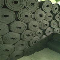 齐全B2级橡塑保温板加工生产过程