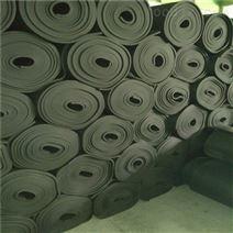 防火橡塑保温板工艺流程说明