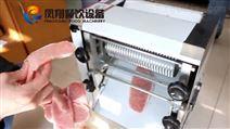 厂家直销嫩肉松肉嫩化断筋机