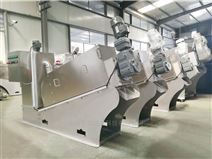 罗勒环保污水处理设备402叠螺机