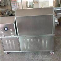 HH-50D豪华炒货机304不锈钢电炒锅