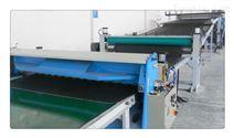 汽车内饰板材挤出机,板材生产设备(图示)
