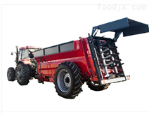 2FGH-S系列雙豎螺旋撒肥車