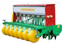 免耕施肥播種機